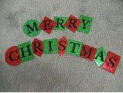 Velcro® Brand Holiday Banner