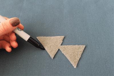 Brit Morin Statement Necklace DIY