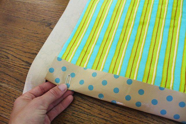 Blanket Velcro® Brand Velstretch® Brit