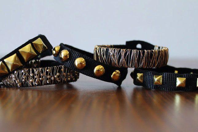 Brit Morin Bracelets Bangles DIY