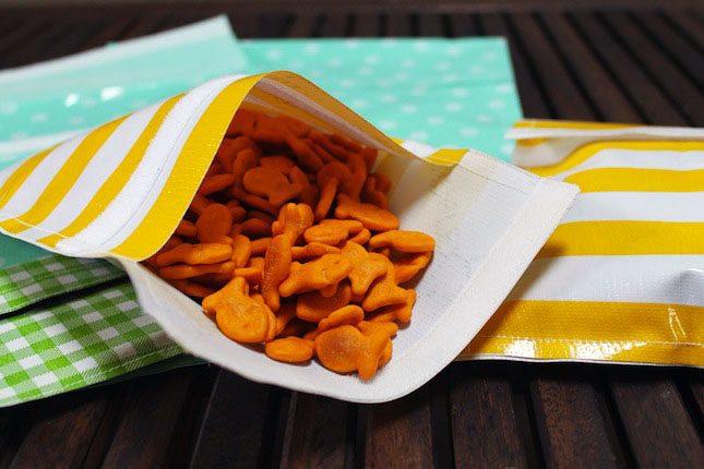 Brit Snack Pack VELCRO® Brand