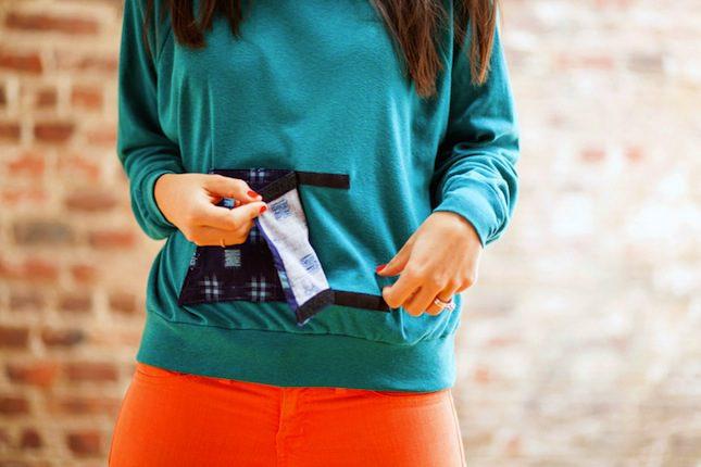 Final Brit Interchangeable Pocket