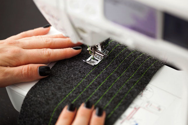 Sew DIY Brit VELCRO® Brand