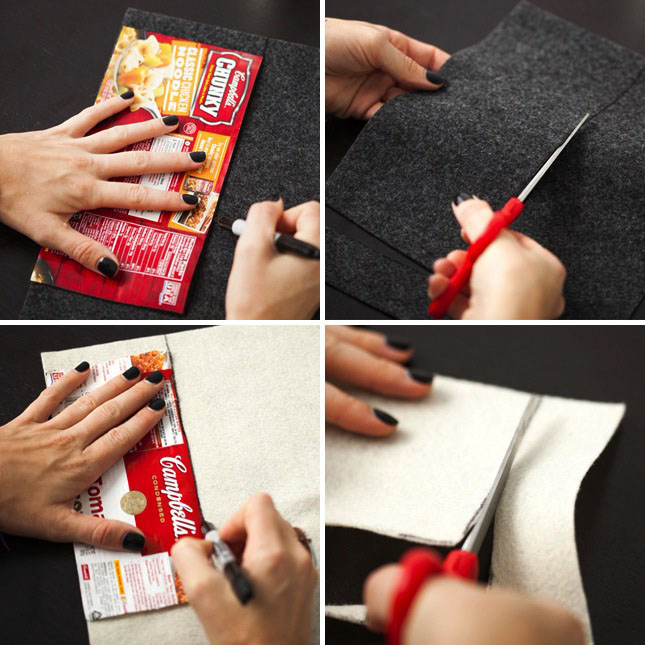 VELCRO® Brand Make DIY Brit + Co.