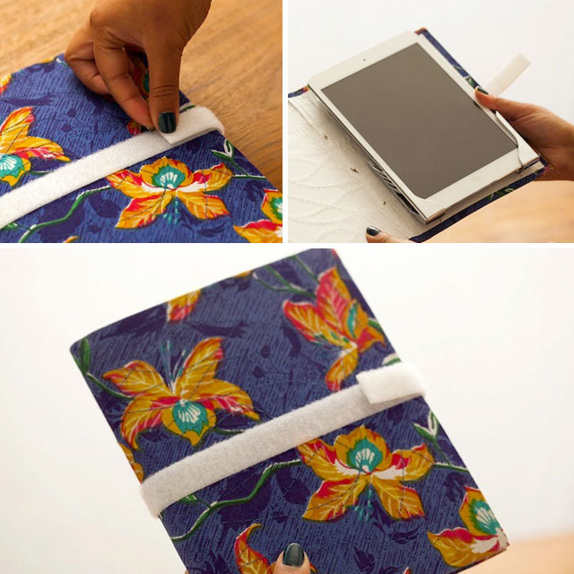 diy custom ipad tablet case