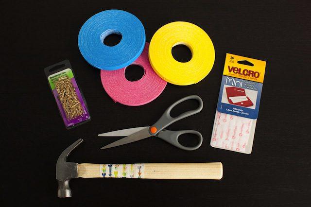 Materials_DIY_Wall_Organization_Brit