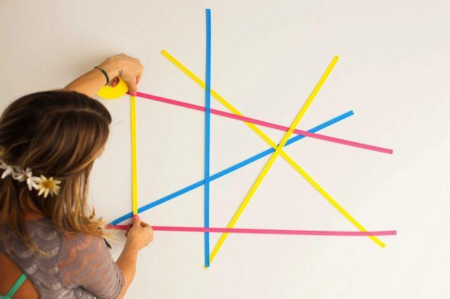 VELCRO®_Brand_Dots_Organizer_DIY