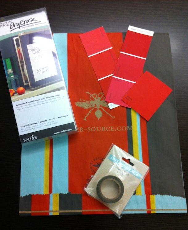VELCRO® Brand DIY Calendar