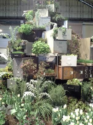 VELCRO® Brand Gardening Chicago