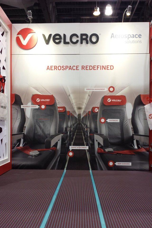 Velcro Industries MRO Aerospace