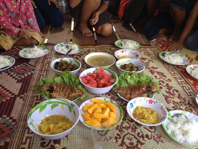 Velcro Industries Cambodian Children's Fund 3
