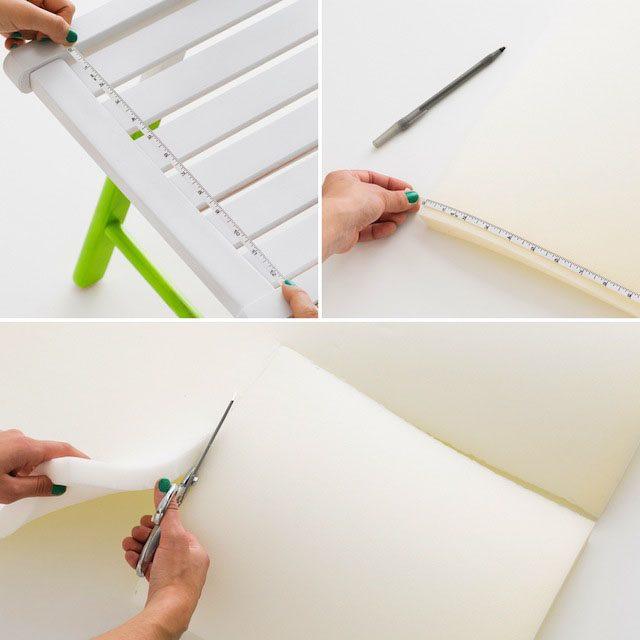 VELCRO®_Brand_DIY_Cushion_Measure