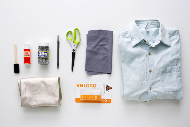 VELCRO®_Brand_Collar_DIY