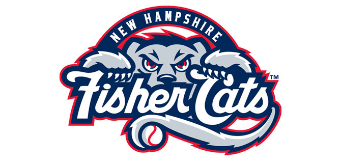 Teaming Up With the New Hampshire Fisher Cats