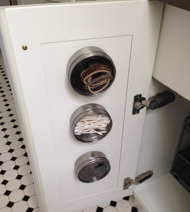 5 simple bathroom hacks