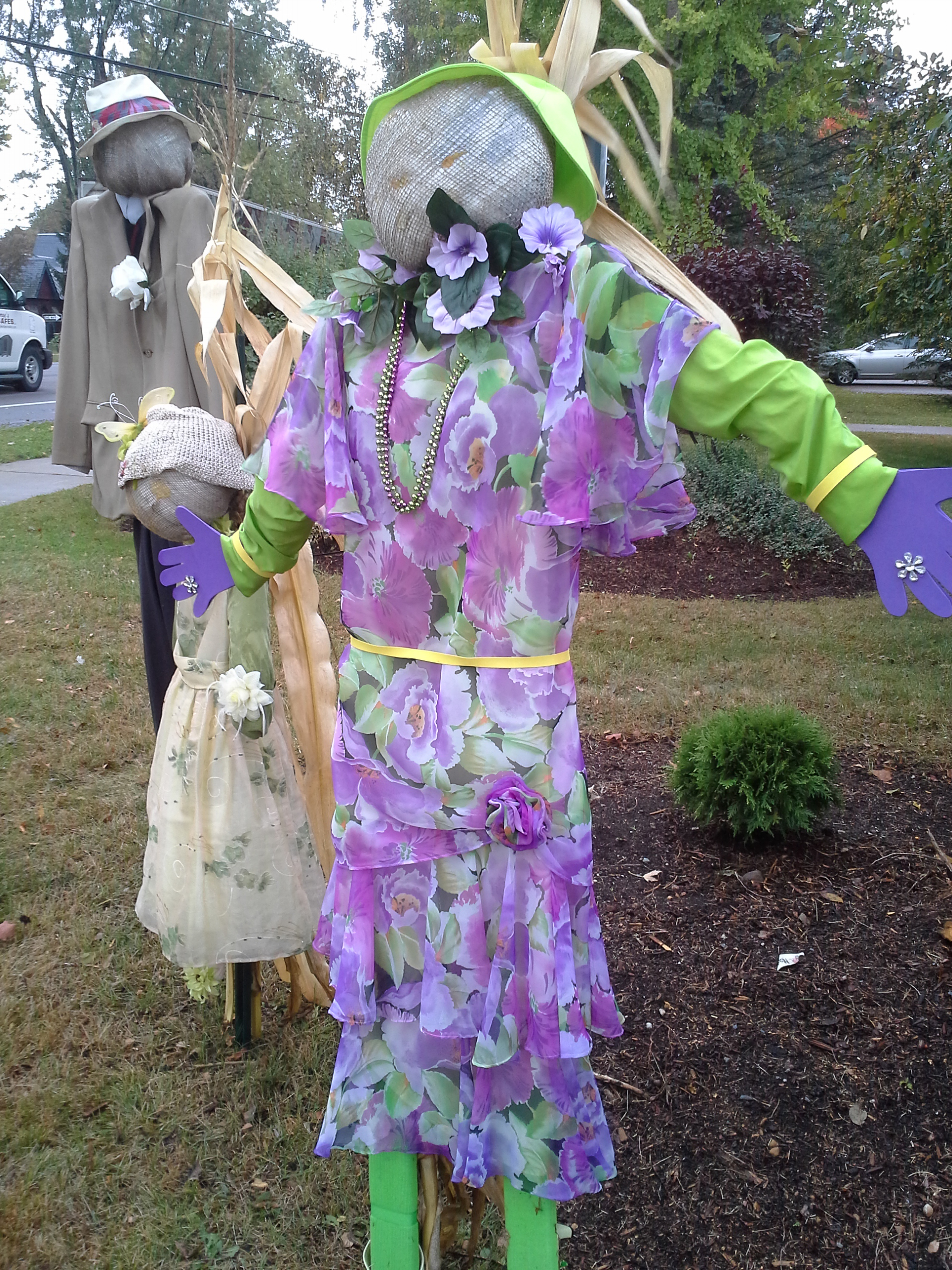 Nardozzi Halloween Blog