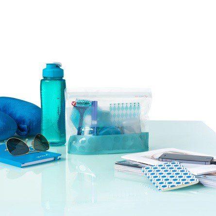 VELCRO® Brand PRESS-LOK® Bags