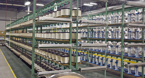 Velcro Industries Global Manufacturing Resources