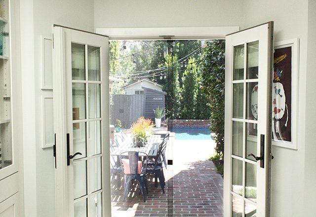 diy screen door solution