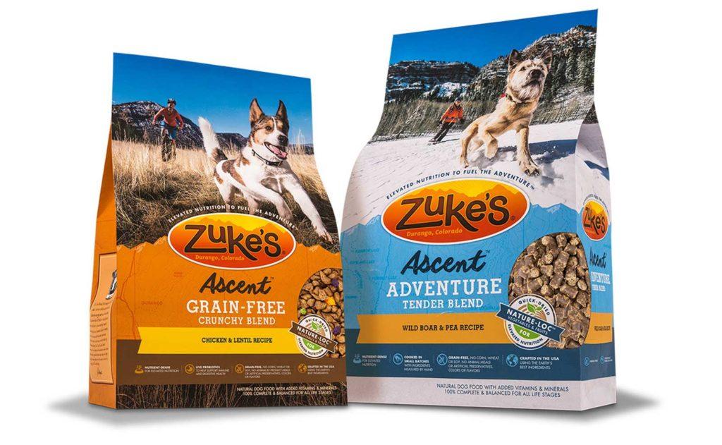 Zuke S Ascent Dog Food