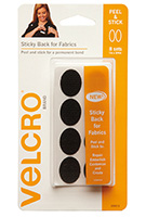 VELCRO® Brand Sticky Back for Fabric