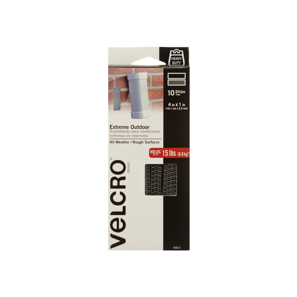 Buy Industrial Strength VELCRO® Brand Fasteners Online