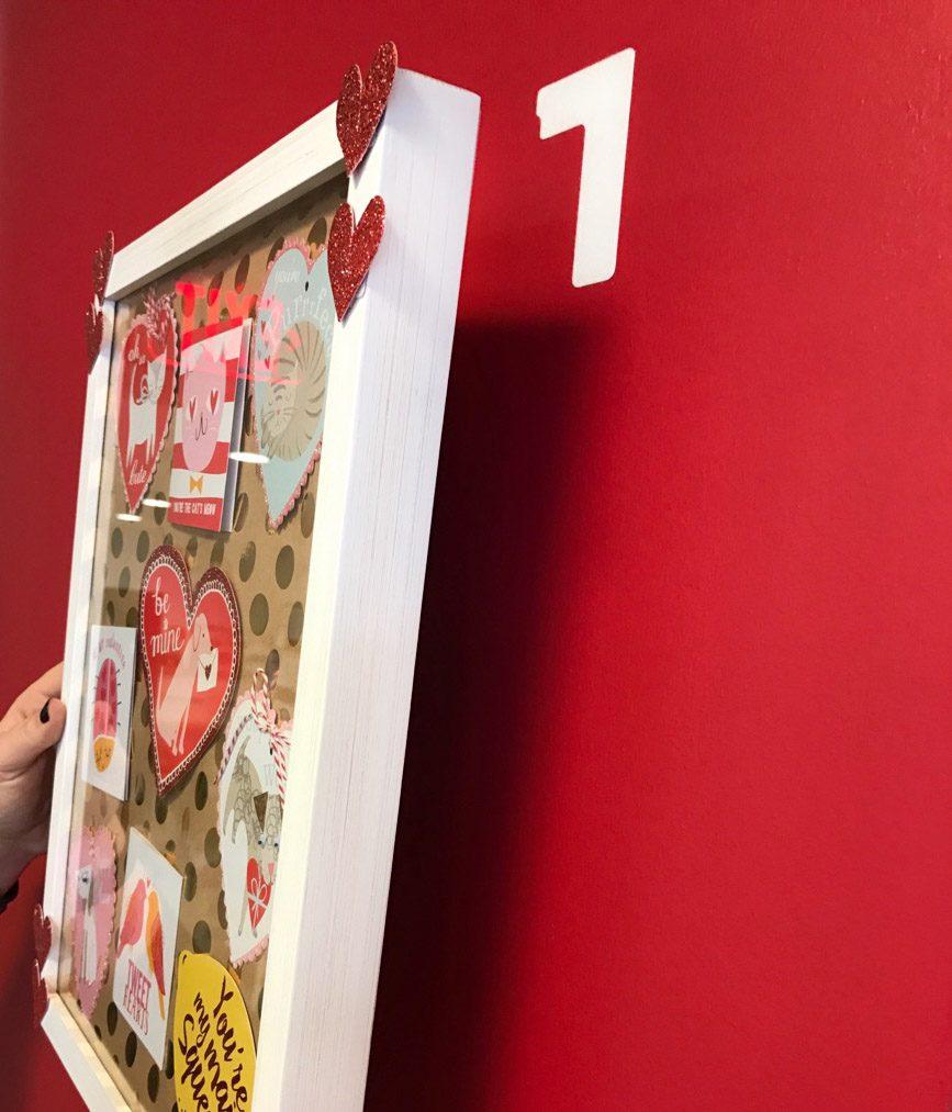 VELCRO® Brand Valentine's Day DIY