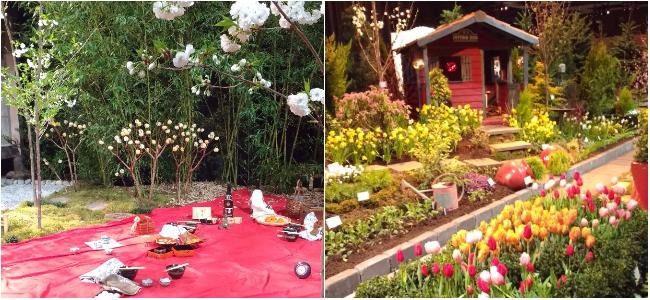 Velcro Brand Garden Show 2017