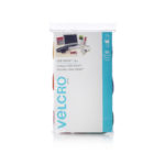 Velcro Cable Ties Cord Management 60pk