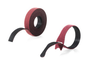 VELCRO® BRAND ONE-WRAP® tie and roll