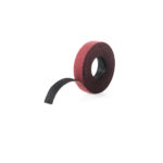 VELCRO® Brand ONE-WRAP 12x.75 flame ret red