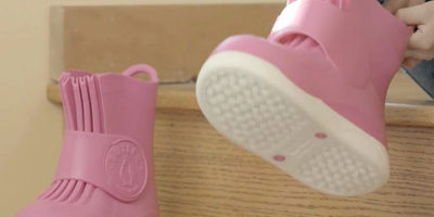 VELCRO® Brand-Partners-With-Butler-Overboot-childrens-footwear