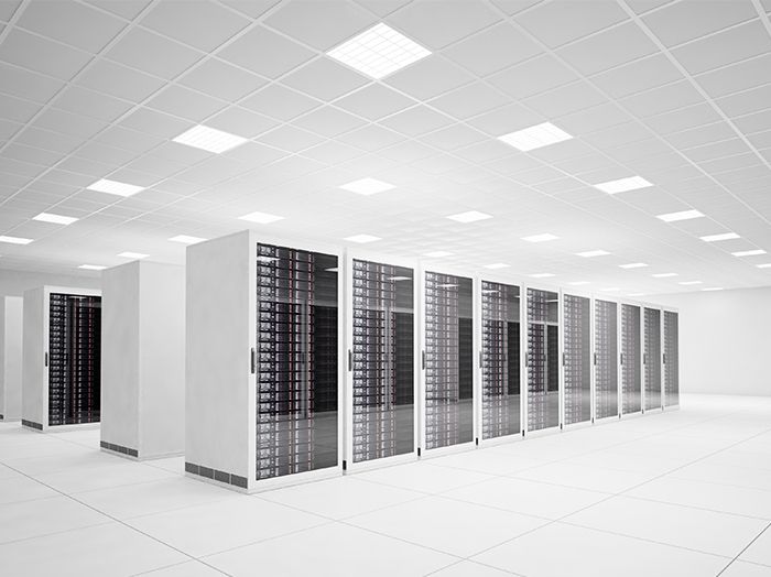 data centers and VELCRO® Brand Solutions