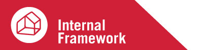 Internal Framework Header Icon