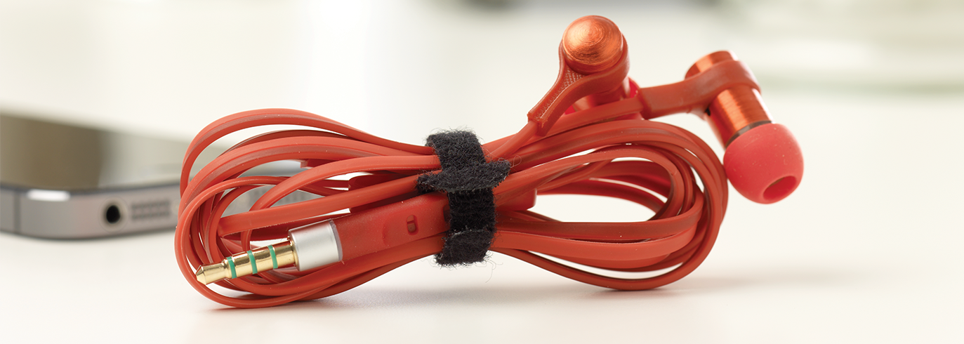 How to Keep Cables Tidy - Cable Organisation Tips
