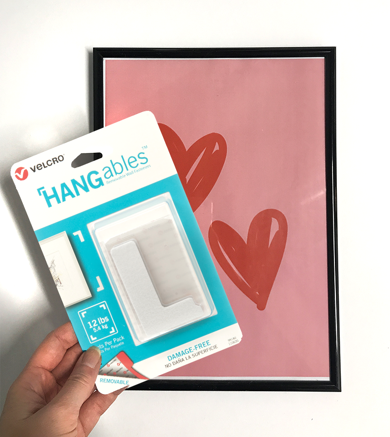 Free Printable Valentine's Day Gallery Wall Art