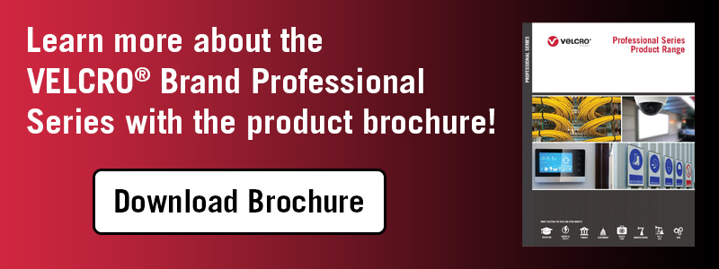 VELCRO® Brand Professional Series for Industrial Applications