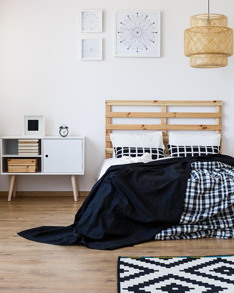 How to Declutter Your Bedroom 2