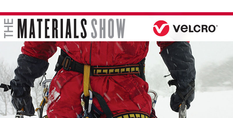 Velcro Companies Exhibiting at the Material Shows