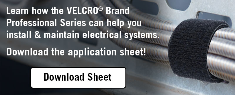 Download the electrical application sheet