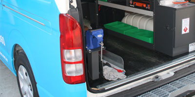 Maintenance, Repair & Operations