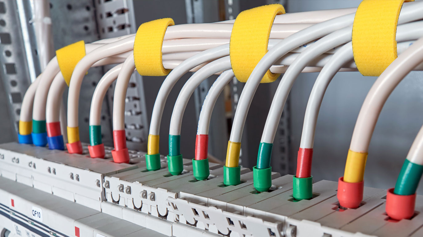 Electrical Cable Management