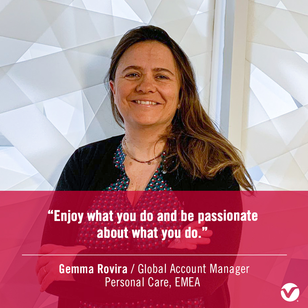 Gemma-Rovira International Women's Day