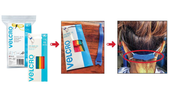VELCRO®-Brand-ONE-WRAP®-Tie-PPE-Solutions