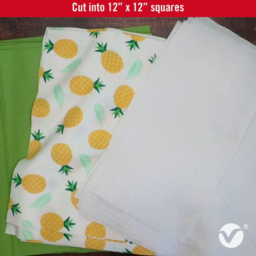 Unpaper Towels fabric