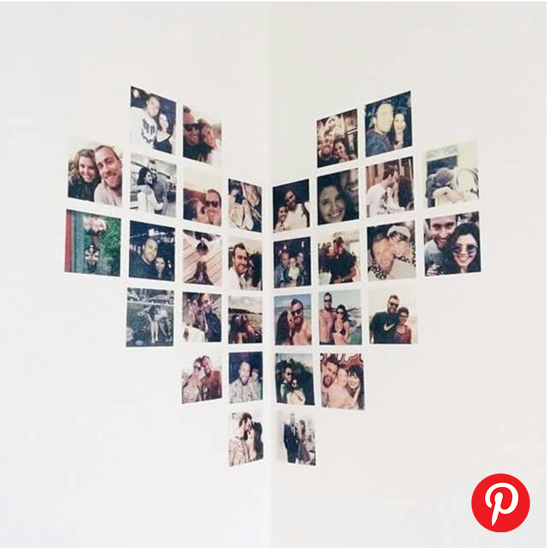 Instagram Gallery Wall Ideas