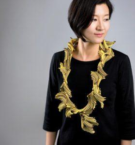Yong Joo Kim y sus diseños artesanales