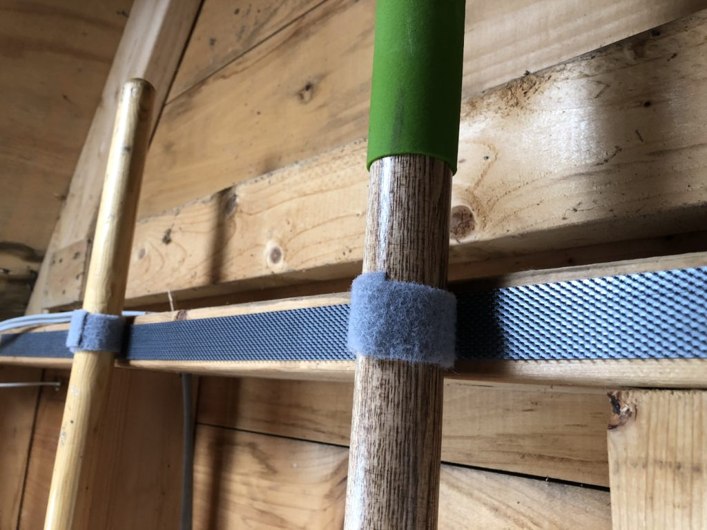 Top Tips For Garden Tool Storage And