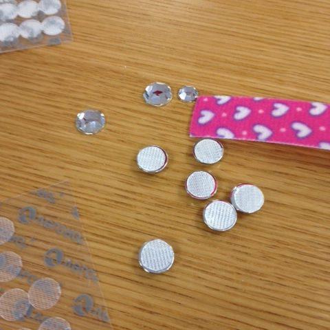 Dots_Printed_One_Wrap®_Bracelet_DIY