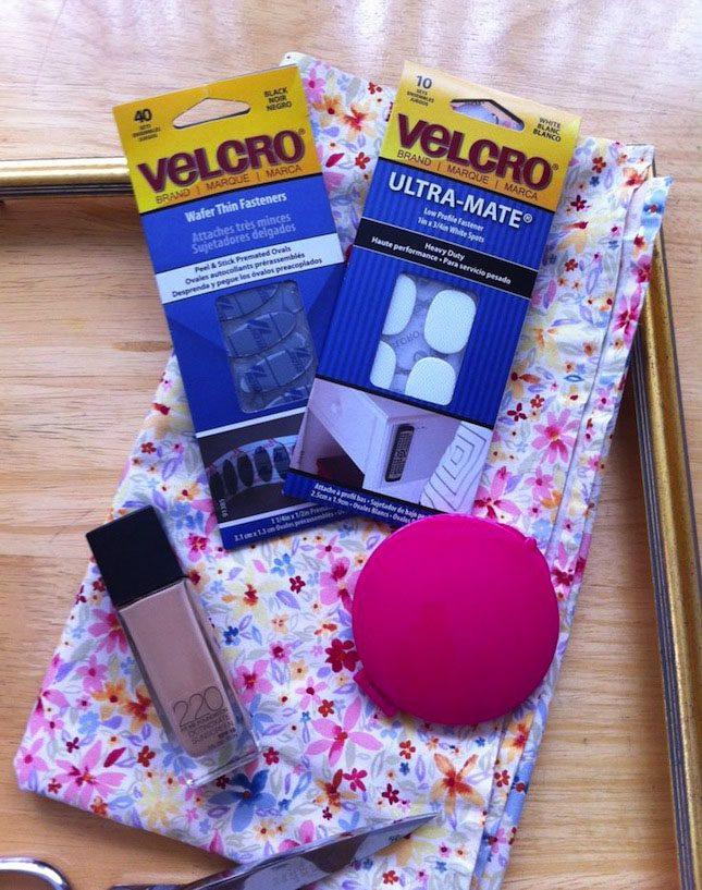 Organize_Makeup_Tutorial_DIY_VELCRO®